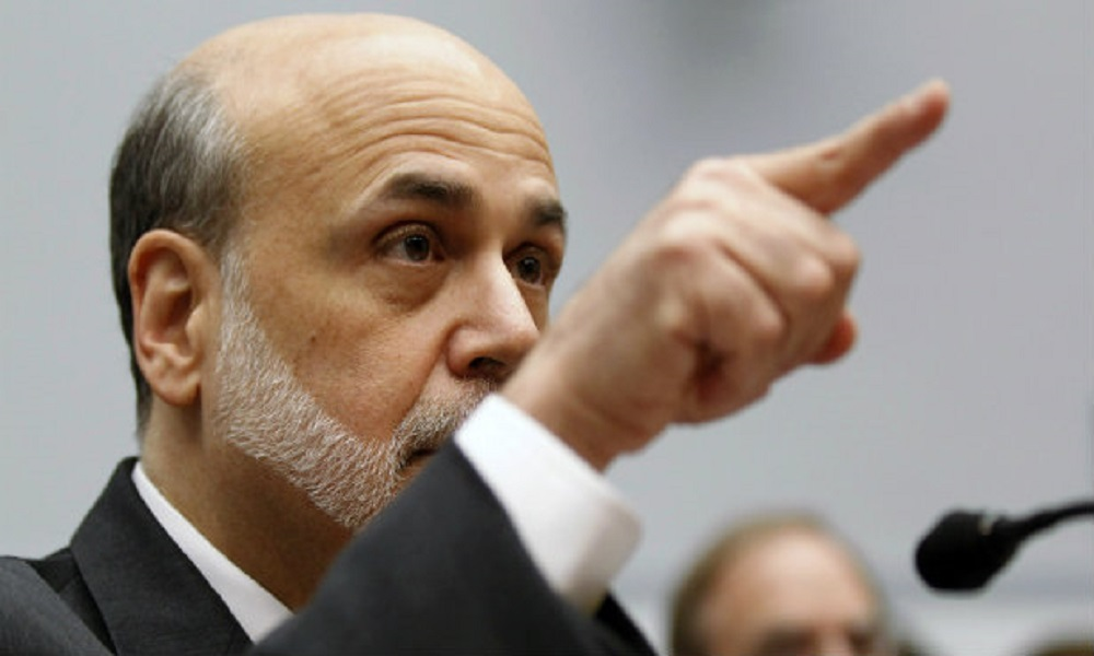bernanke doctoral thesis Bernanke research papers i write college students purchase a correctly formatted version of microeconomics frank jennings bernanke harvard phd thesis paper.